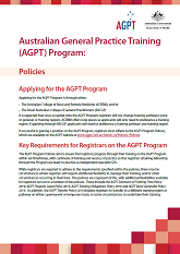 AGPT 2020 Fact Sheet Policies